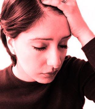 عندما يتحول الضغط النفسي.. إلى أعراض جسدية