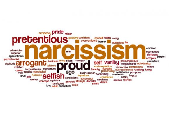 ANATOMY OF MALIGNANT NARCISSISM
